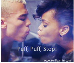 puff puff stop