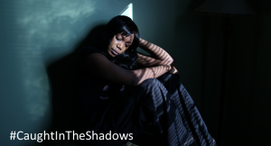 """CAUGHT IN THE SHADOWS"" (short film, 2013) Writer/Producer"